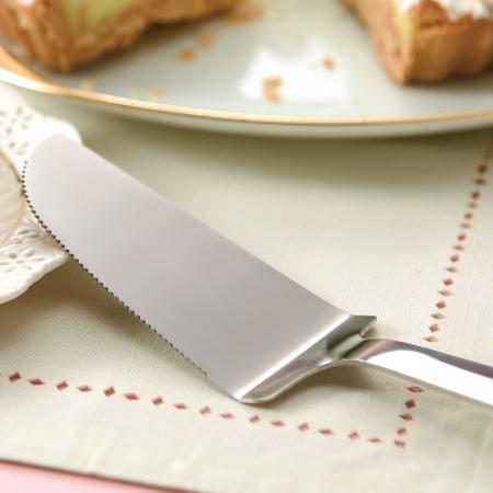 亞尼克分享刀