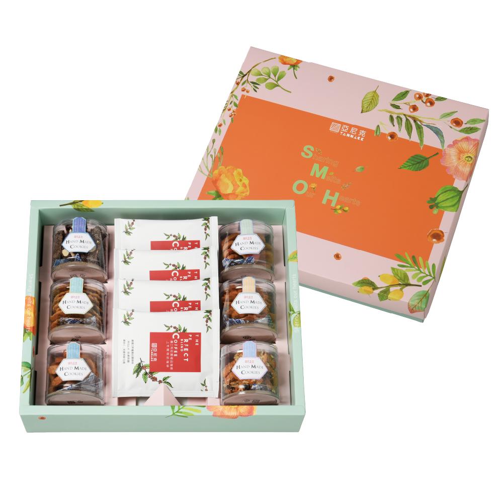 花漾午茶10入禮盒A