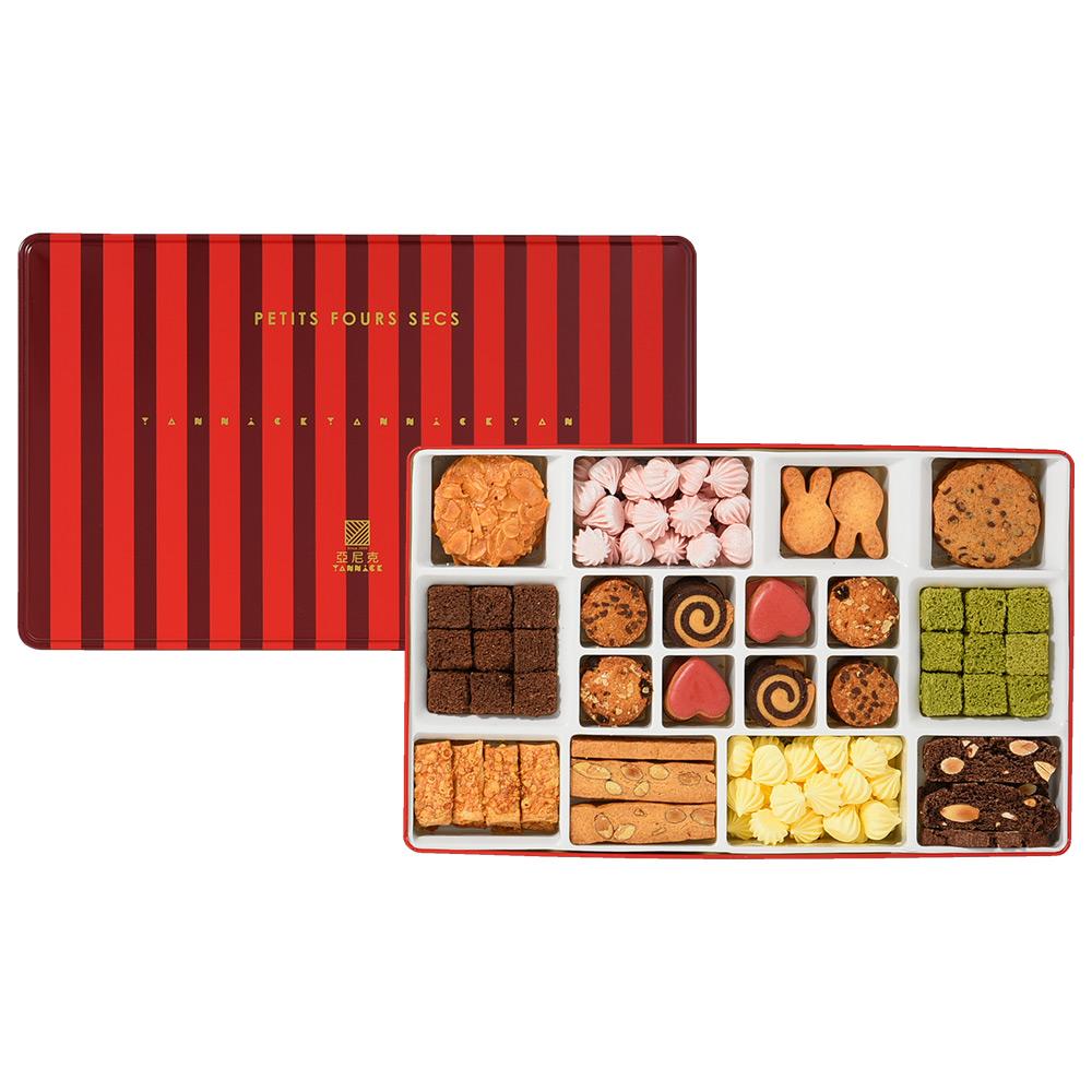 一口餅乾分享禮盒