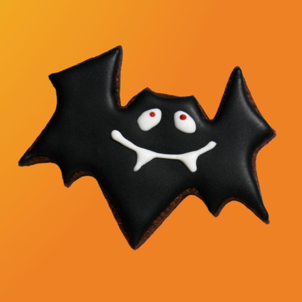 糖霜餅乾-萬餓蝙蝠