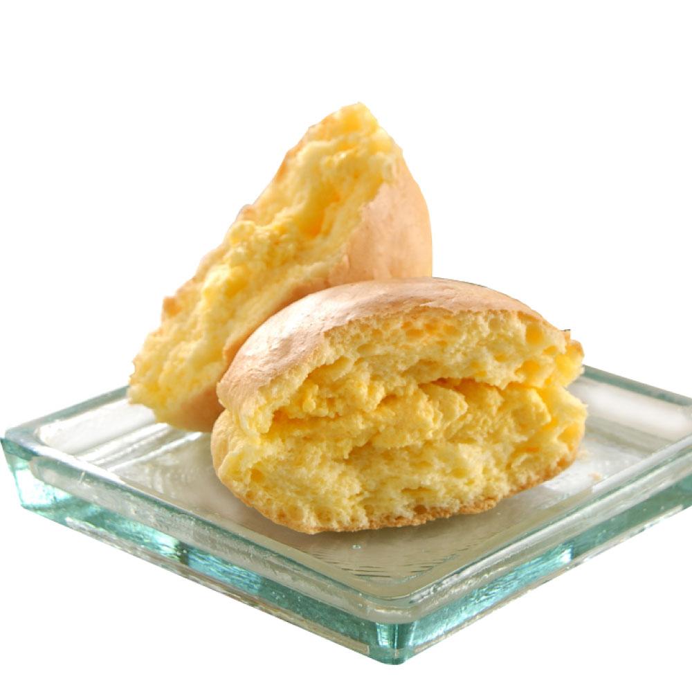 北海道泡芙蛋糕-芒果