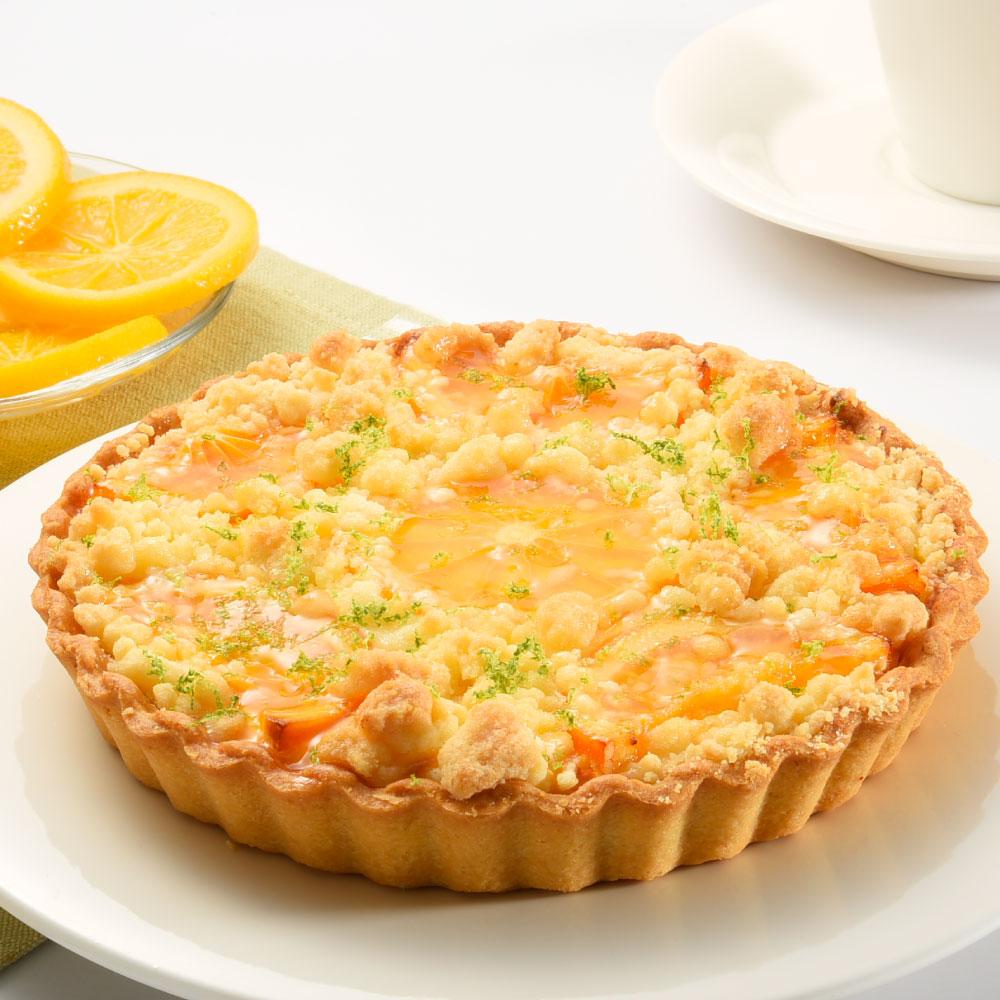 橙香起司酥菠蘿
