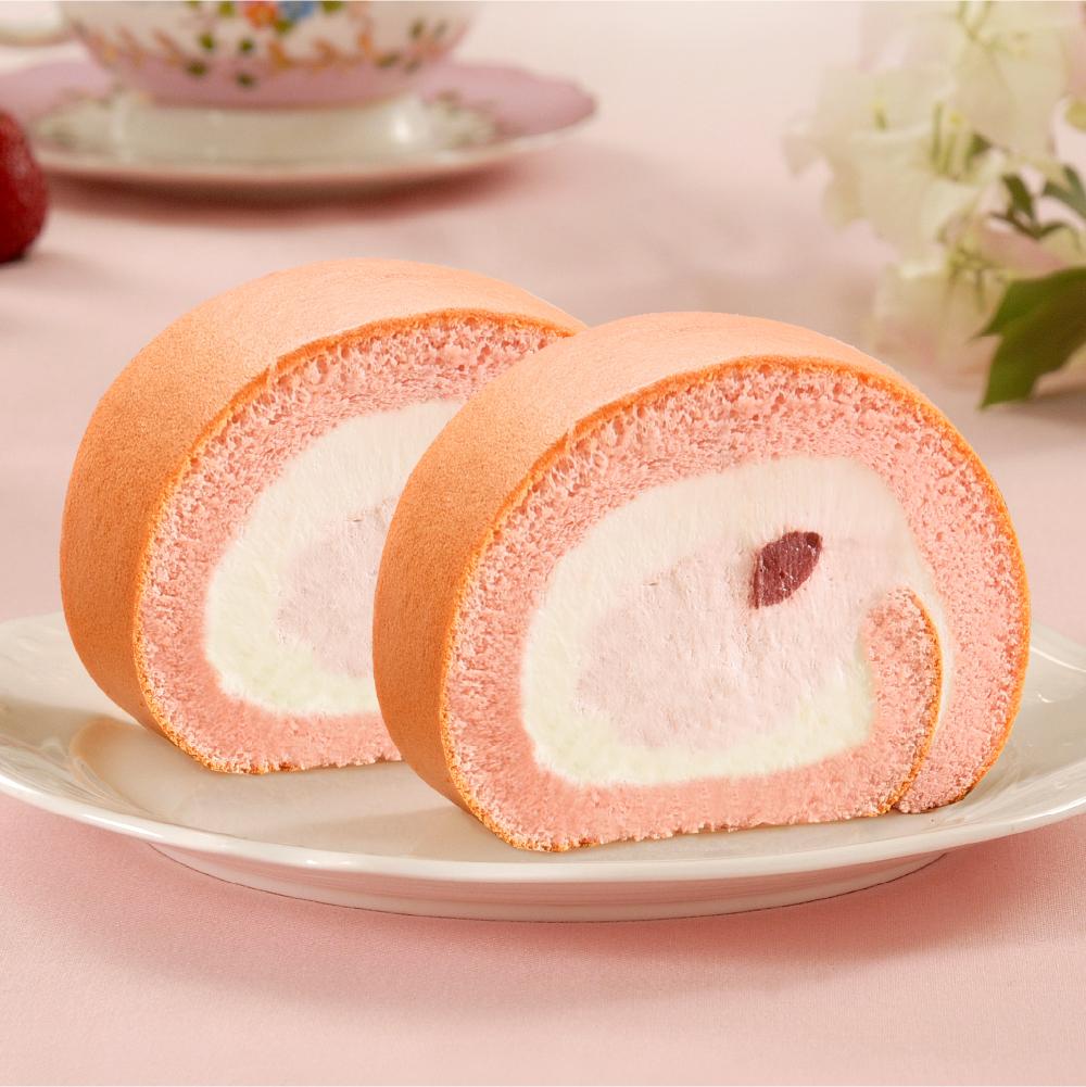 (YTM)雪戀莓生乳捲
